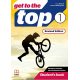 GET TO THE TOP 1 - udžbenik za 5.razred