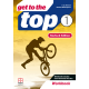 GET TO THE TOP 1 - radna sveska za 5. razred