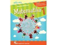 Matematika 1 - udžbenik na mađarskom jeziku