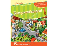 Svet oko nas 1 - udžbenik na mađarskom jeziku
