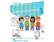 Svet oko nas 1 - radna sveska na mađarskom jeziku