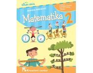 Matematika 2 - udžbenik na mađarskom jeziku