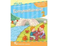 Svet oko nas 2 - udžbenik na mađarskom jeziku