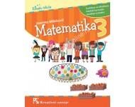 Matematika 3 - udžbenik na mađarskom jeziku