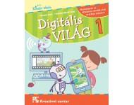 Digitalni svet 1 - na mađarskom jeziku