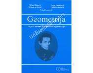Geometrija za 1. razred Matematičke gimnazije