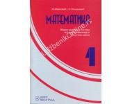 Matematika 1 - Zbirka zadataka i testova za 1. razred gimnazija i tehničkih škola