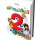 MATEMATIKA 2 - udžbenik za drugi razred