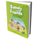 Family and Friends Foundation 2nd Edition, udžbenik za prvi razred