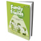 Family and Friends Foundation, radna sveska za prvi razred