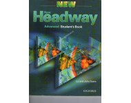 New Headway: Advanced - Student's Book