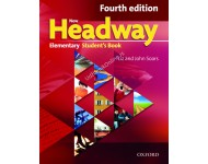 New Headway: Elementary Fourth edition - Student's Book