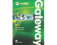 Gateway B1+, Student's Book