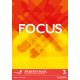 Focus 3 Student's Book - Udzbenik