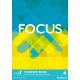 Focus 4 Student's Book - Udzbenik