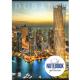 Školska sveska Dubai Elite A5/52l mek povez - na kvadratiće!