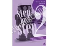 Step by step 2, RADNA SVESKA iz engleskog jezika za 2. razred osnovne škole
