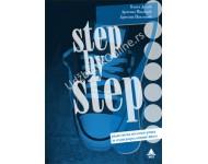 Step by step 7,radna sveska iz engleskog za sedmi razred osnovne škole