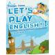 Engleski jezik 1- Let's play English! Udžbenik za prvi razred osnovne skole