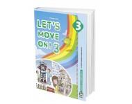 Engleski jezik - Let's Move On! 3 - udžbenik