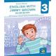 "Engleski jezik 3, ""English with Jimmy Brown"" radni list za treći razred osnovne skole"