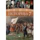 Istorija 7, udžbenik za sedmi razred osnovne škole