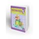 Matematika 1, udžbenik sa radnim listovima 1a, za prvi razred osnovne škole *Joksimović